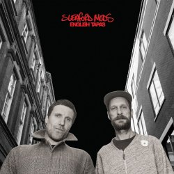 English Tapas - Sleaford Mods