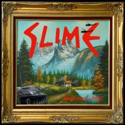 Hier und jetzt - Slime