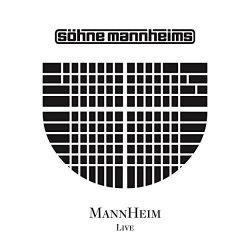 MannHeim Live - Söhne Mannheims