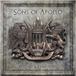 Psychotic Sympthony - Sons Of Apollo