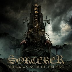 The Crowning Of The Fire King - Sorcerer