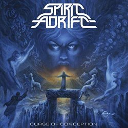 Curse Of Coneption - Spirit Adrift