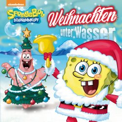 Weihnachten unter Wasser - {SpongeBob} Schwammkopf