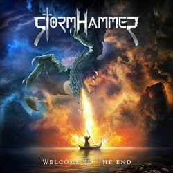 Welcome To The End - Stormhammer