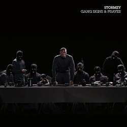 Gang Signs And Prayer - Stormzy