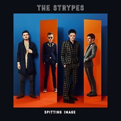 Spitting Image - Strypes