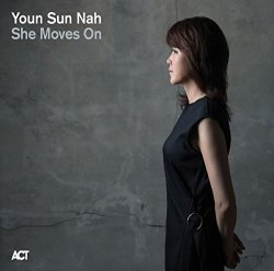 She Moves On - Youn Sun Nah