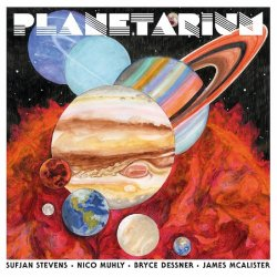 Planetarium - Surfjan Stevens