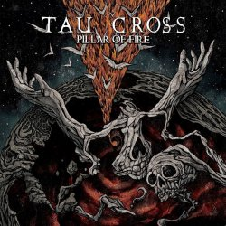 Pillar Of Fire - Tau Cross