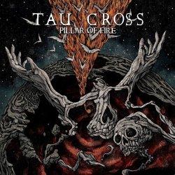 Pillar Of Fire - Tau Cross