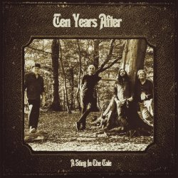 A Sting In The Tail - Ten Years After