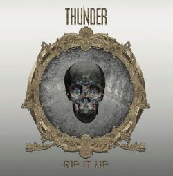Rip It Up - Thunder