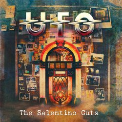 The Salentino Cuts - UFO