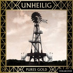 Pures Gold - Best Of Vol. 2 - Unheilig