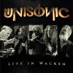 Live In Wacken - Unisonic