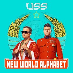 New World Alphabet - USS