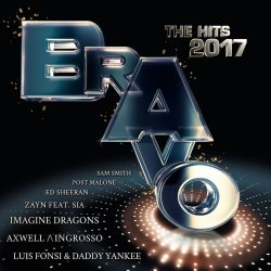 Bravo - The Hits 2017 - Sampler