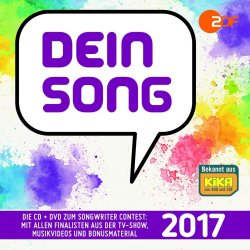 Dein Song 2017 - Sampler
