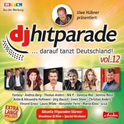 DJ Hitparade - Vol. 12 - Sampler