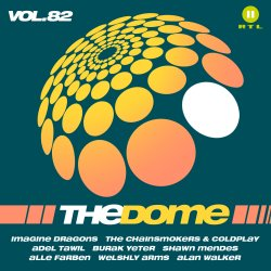 The Dome Vol. 82 - Sampler