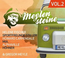 Meylensteine Vol. 2 - Gregor Meyle