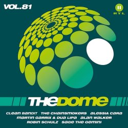 The Dome Vol. 81 - Sampler