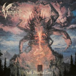 With Primeval Force - Vampire