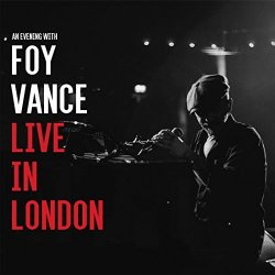 Live In London - Foy Vance