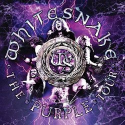 The Purple Tour - Whitesnake