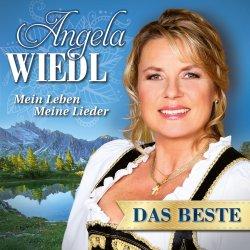 Das Beste - Angela Wiedl