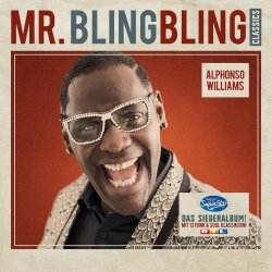 Mr. Bling Bling Classics - Alphonso Williams