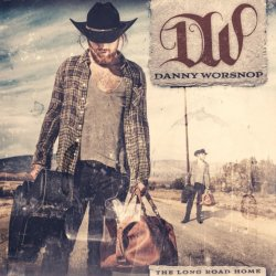The Long Road Home - Danny Worsnop