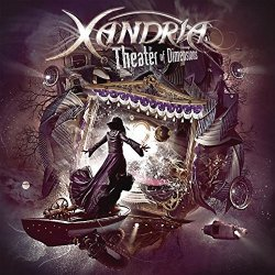 Theater Of Dimensions - Xandria
