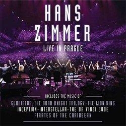 Live In Prague - Hans Zimmer