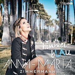 Himmelblau - Anna-Maria Zimmermann