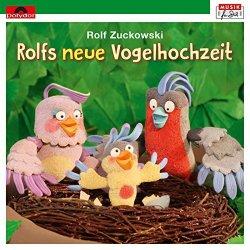 Rolf Zuckowski Alben