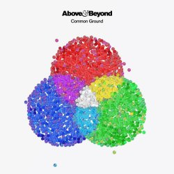 Common Ground - Above And Beyond