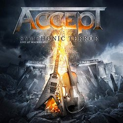 Symphonic Terror - Live At Wacken 2017 - Accept