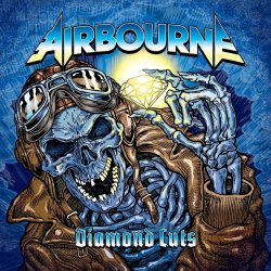 Diamond Cuts - The B-Sides - Airbourne