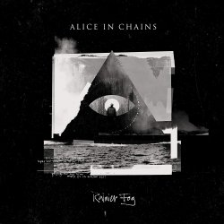 Rainier Fog - Alice In Chains