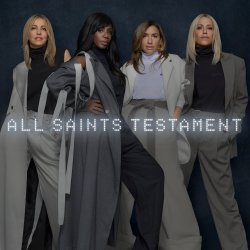 Testament - All Saints