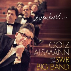 Eventuell... - {Götz Alsmann} + SWR Big Band