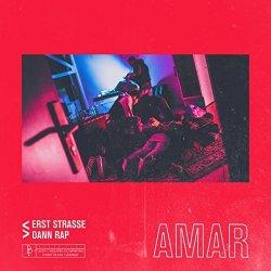 Erst Straße, dann Rap - Amar