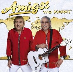 110 Karat - Amigos