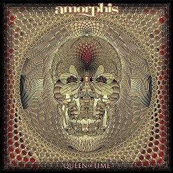 Queen Of Time - Amorphis