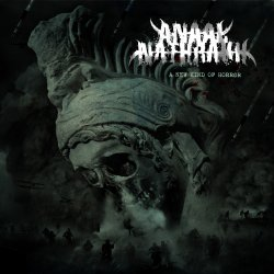 A New Kid Of Horror - Anaal Nathrakh