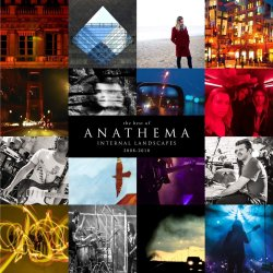 Internal Landscapes - The Best Of Anathema2008-2018 - Anathema
