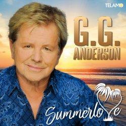Summerlove - G.G. Anderson