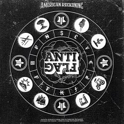 American Reckoning - Anti-Flag