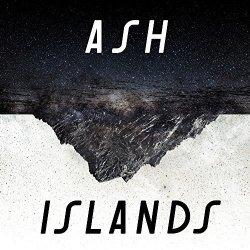 Islands - Ash